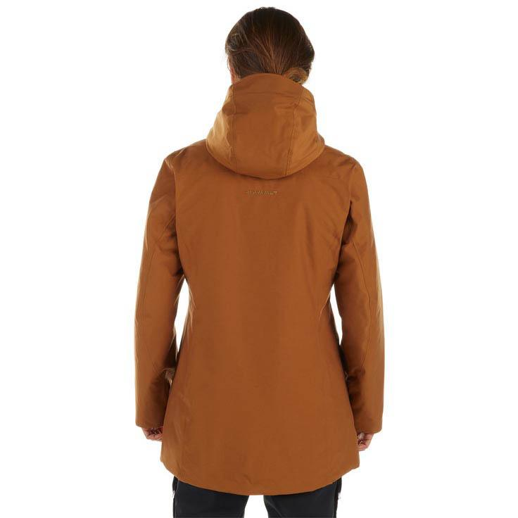 Mammut Chamuera Hs Thermo Hooded Buy And Offers On Trekkinn