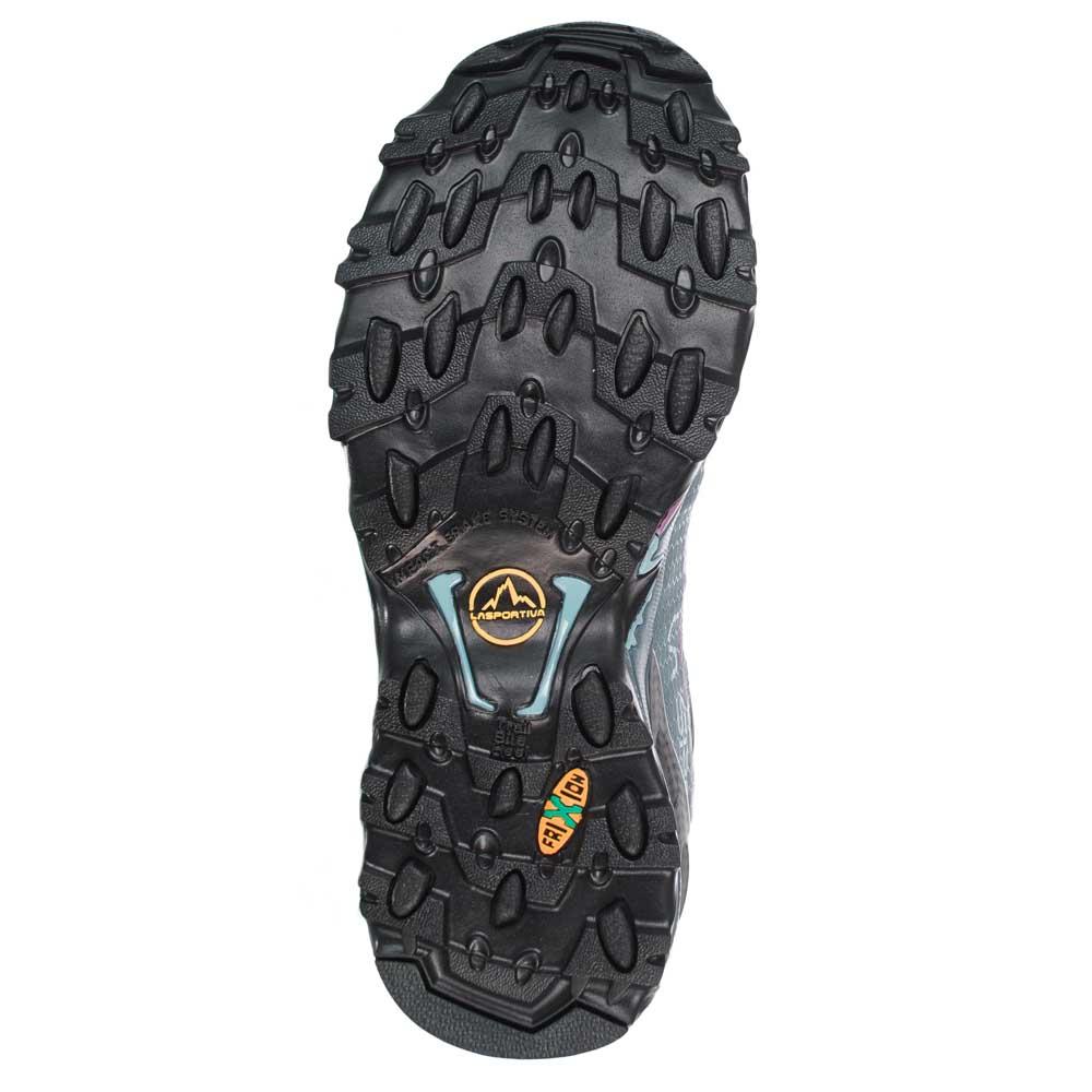 1bf75f36fcb La sportiva Ultra Raptor Goretex Grey buy and offers on Trekkinn