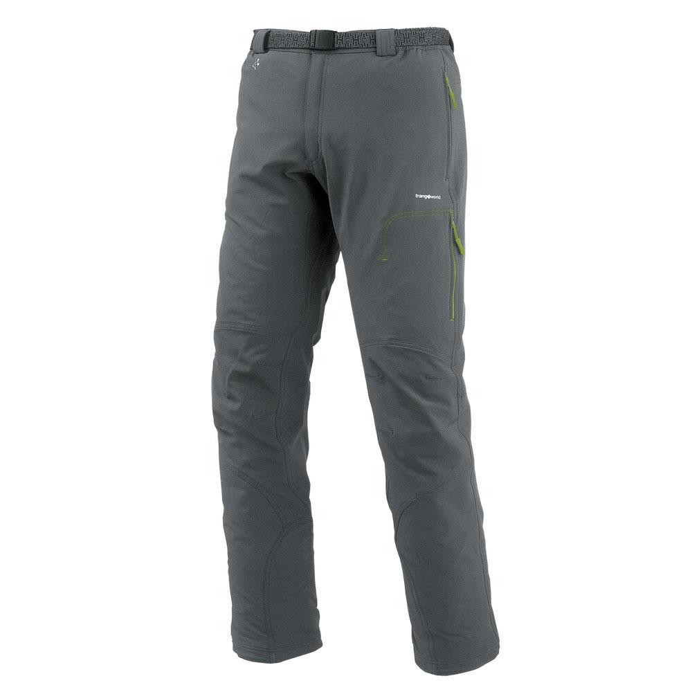 Pantalons Trangoworld Godel Pants Regular XXL Sedona Sage