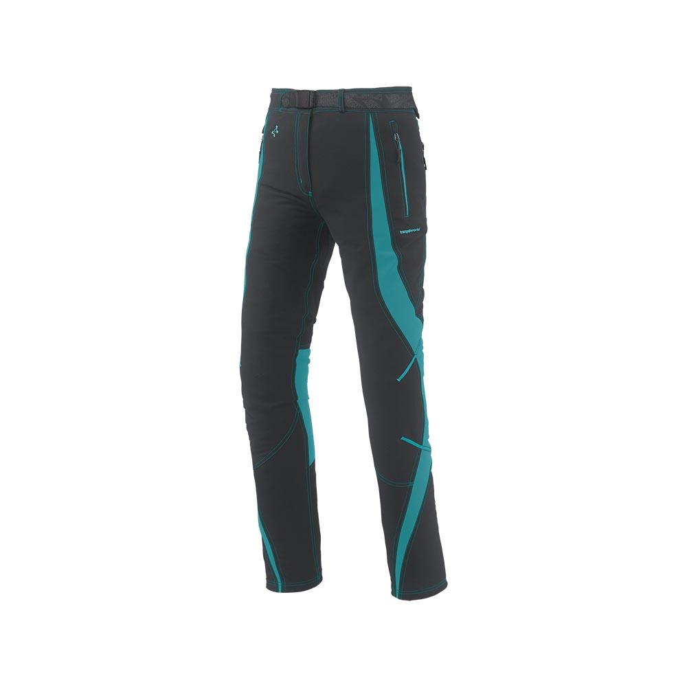 Pantalons Trangoworld Ample Pants Regular L Black