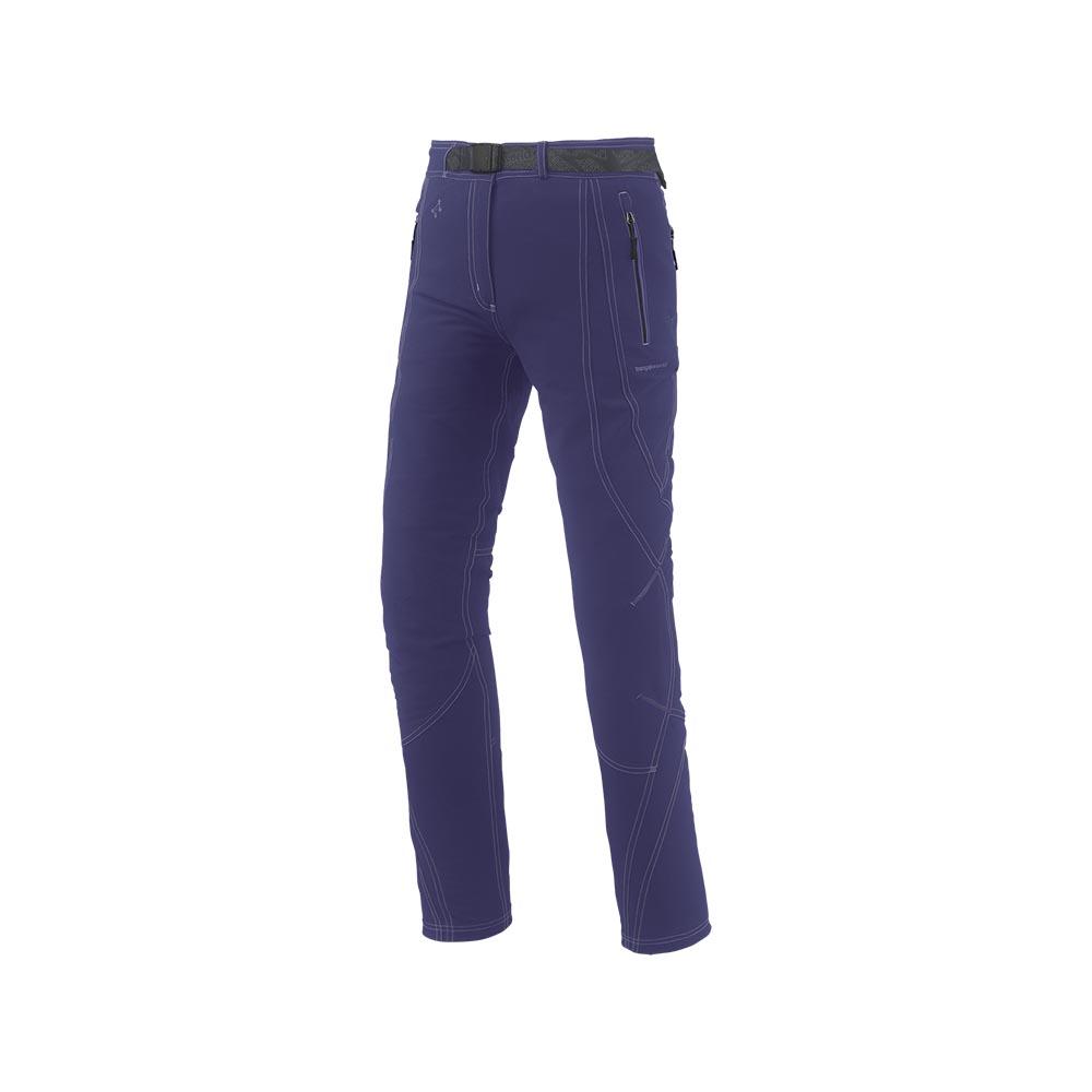 Pantalons Trangoworld Ample Pants Regular L Navy Blue