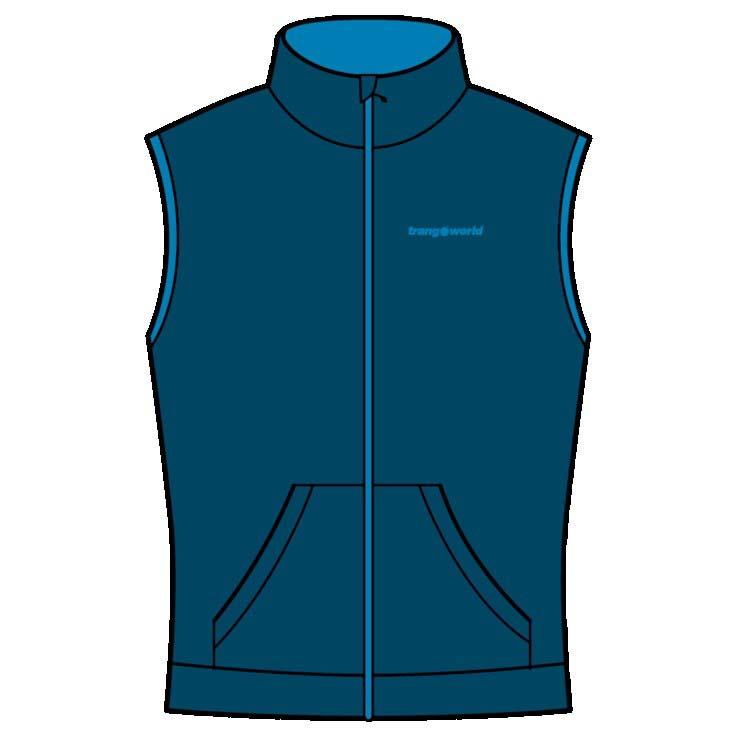 Gilets Trangoworld Glencoe Vest