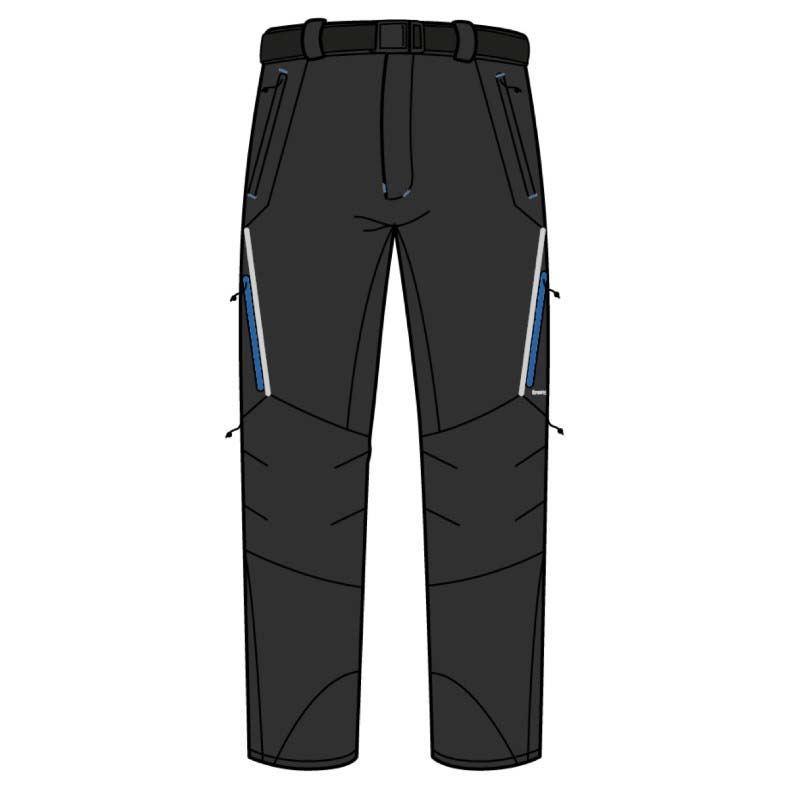Pantalons Trangoworld Prote Extreme Ds Pants Long
