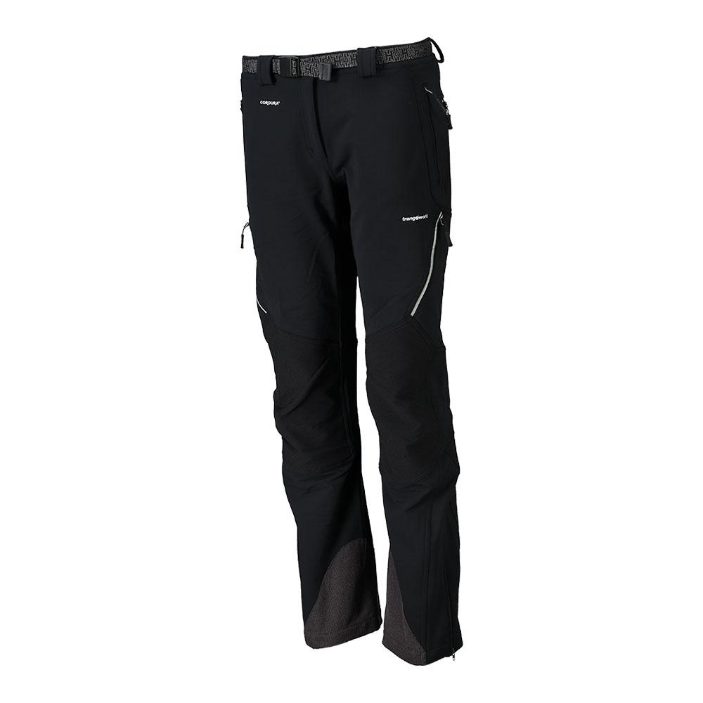 Pantalons Trangoworld Uhsi Extreme Ds Pants Regular XXL Black
