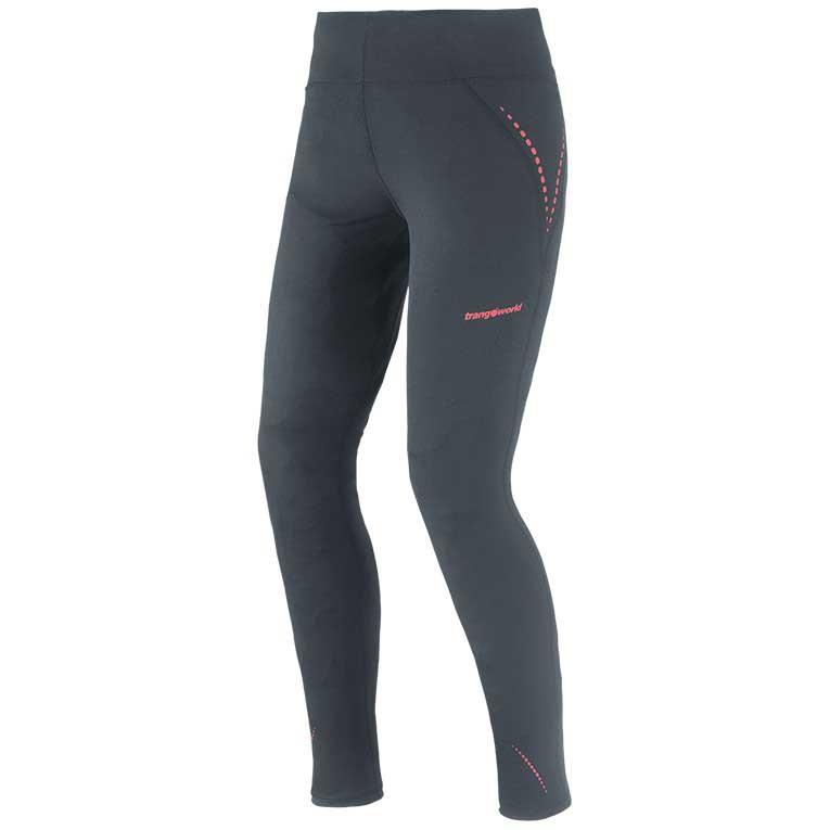 Collants Trangoworld Danube Pants Regular XL Black