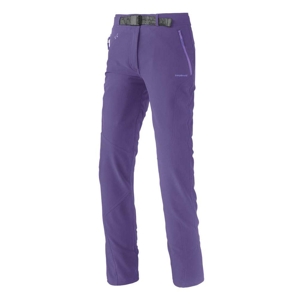 Pantalons Trangoworld Andey Pants Regular L Navy Blue