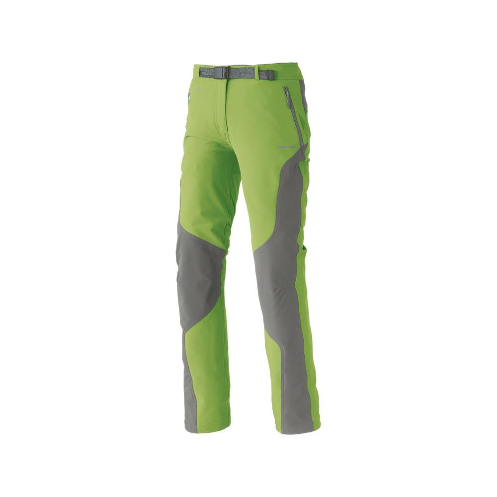 Pantalons Trangoworld Andey Pants Regular L Peridot