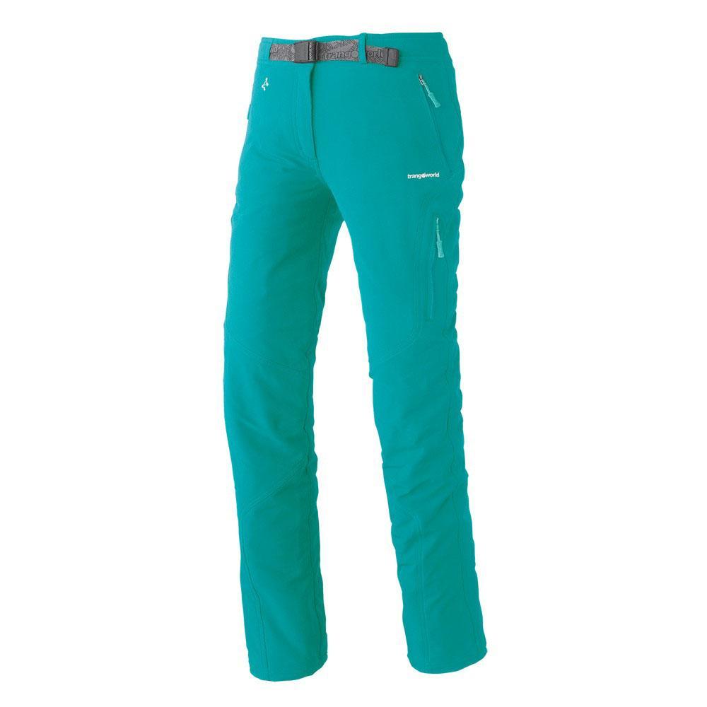 Trangoworld Esprea Pants Regular Голубой, Trekkinn