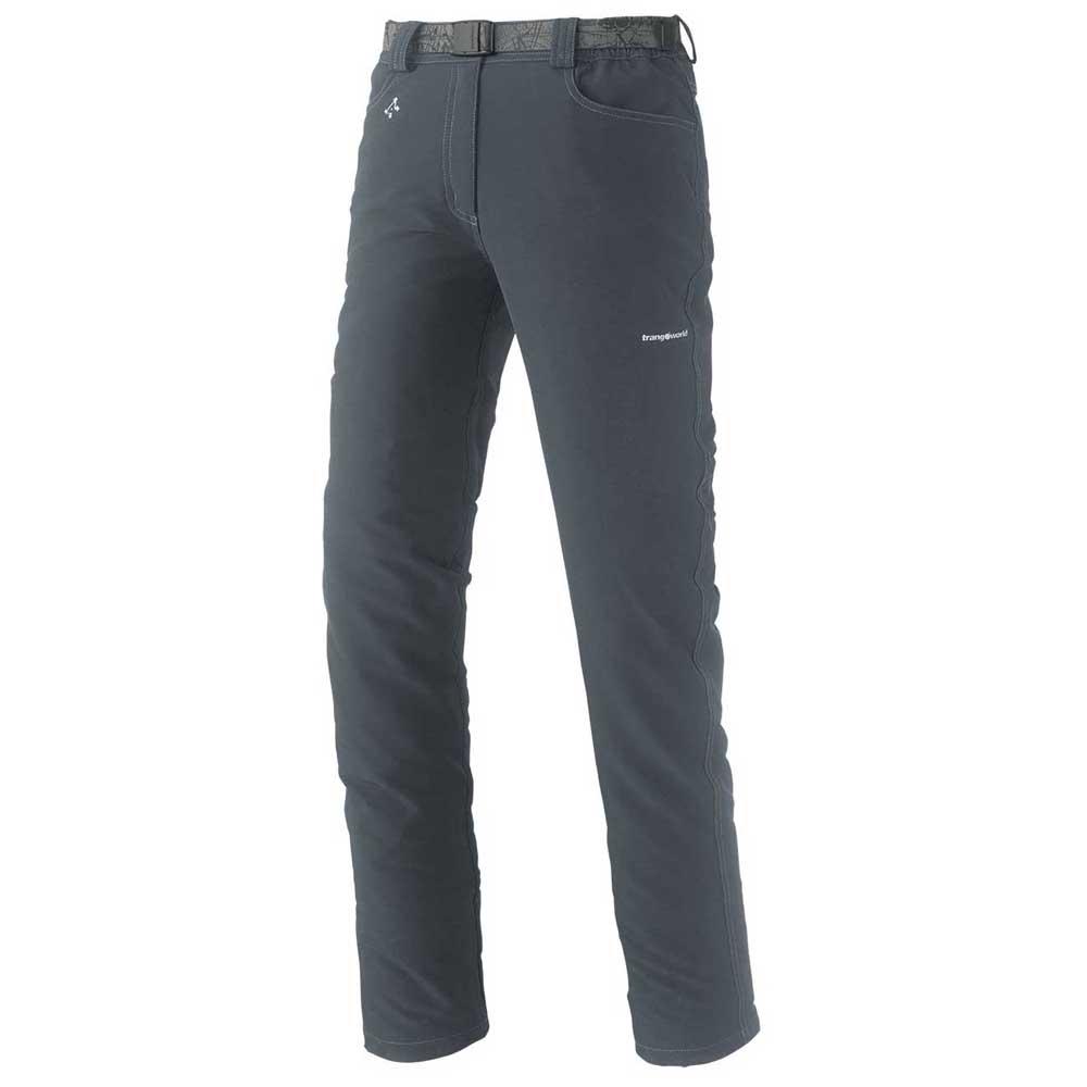 Pantalons Trangoworld Linth Pants Regular L Black