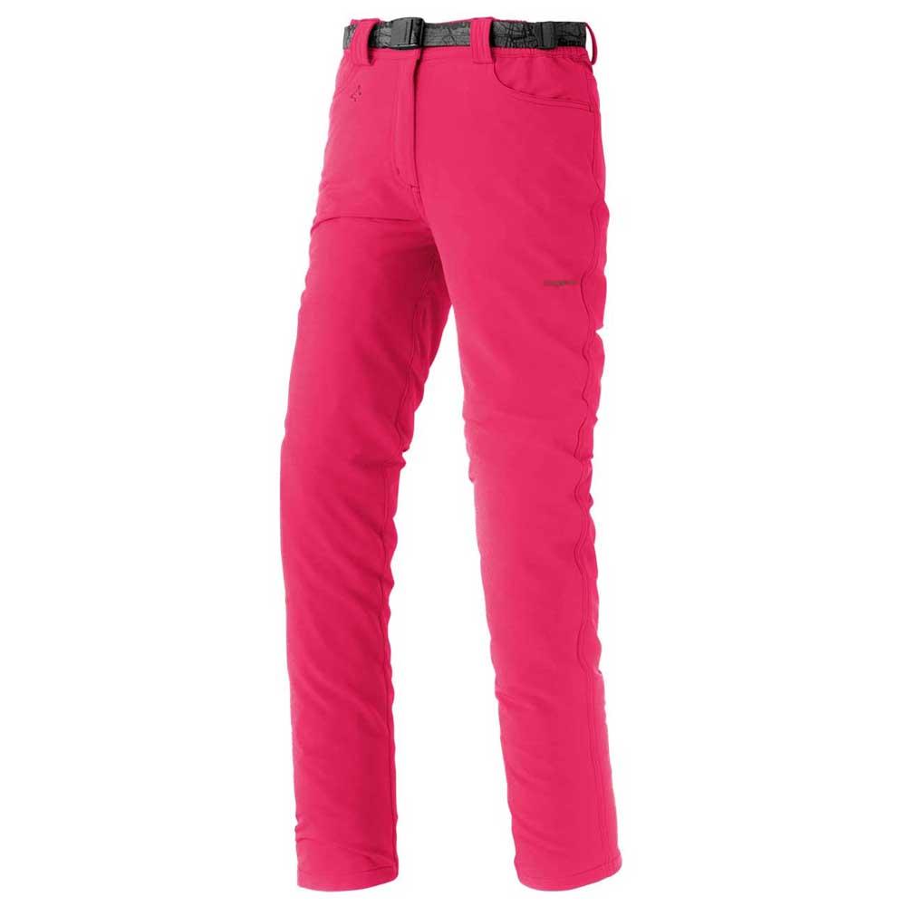 Pantalons Trangoworld Linth Pants Regular L Barberry