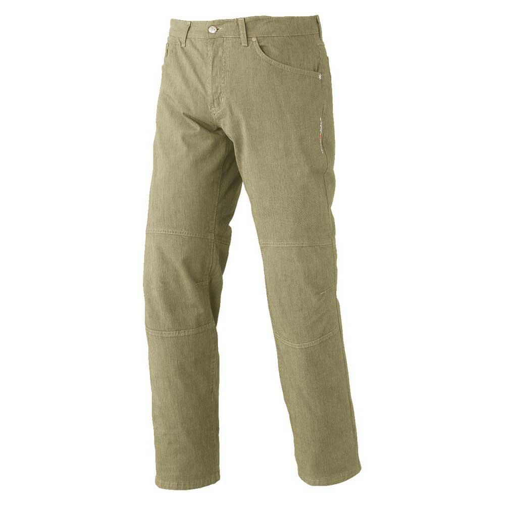 Pantalons Trangoworld Lubek Pants Regular XXL Amber Green