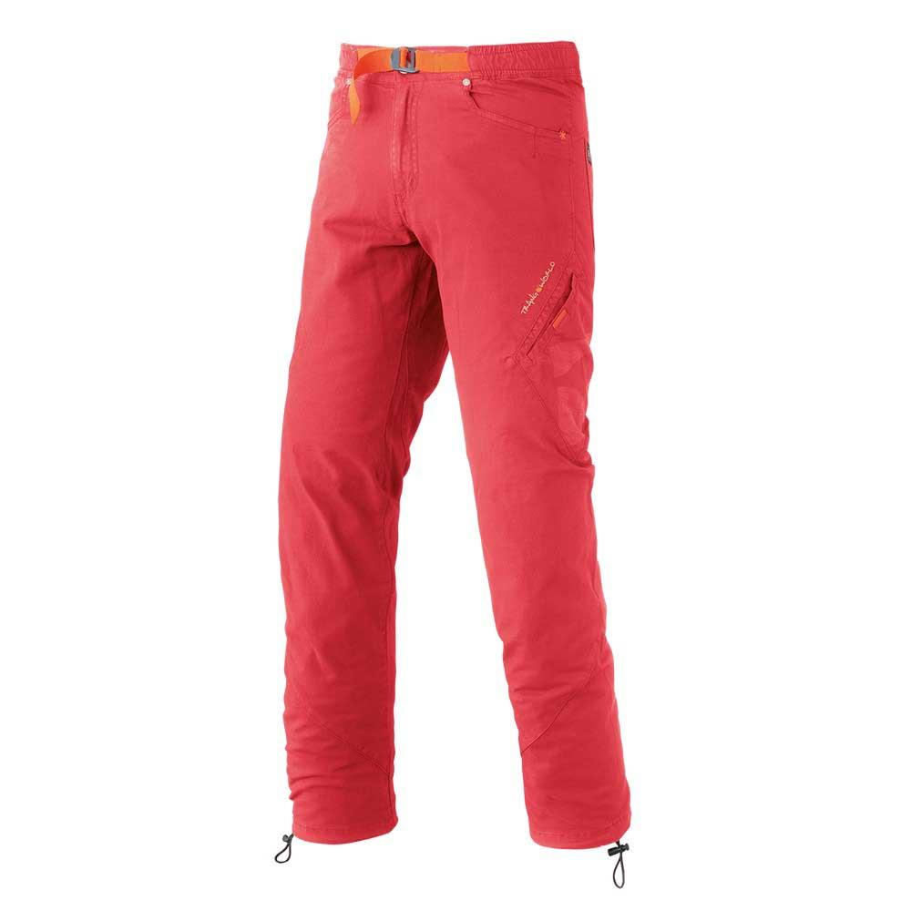 Pantalons Trangoworld Freedom Pants Regular L Ketchup