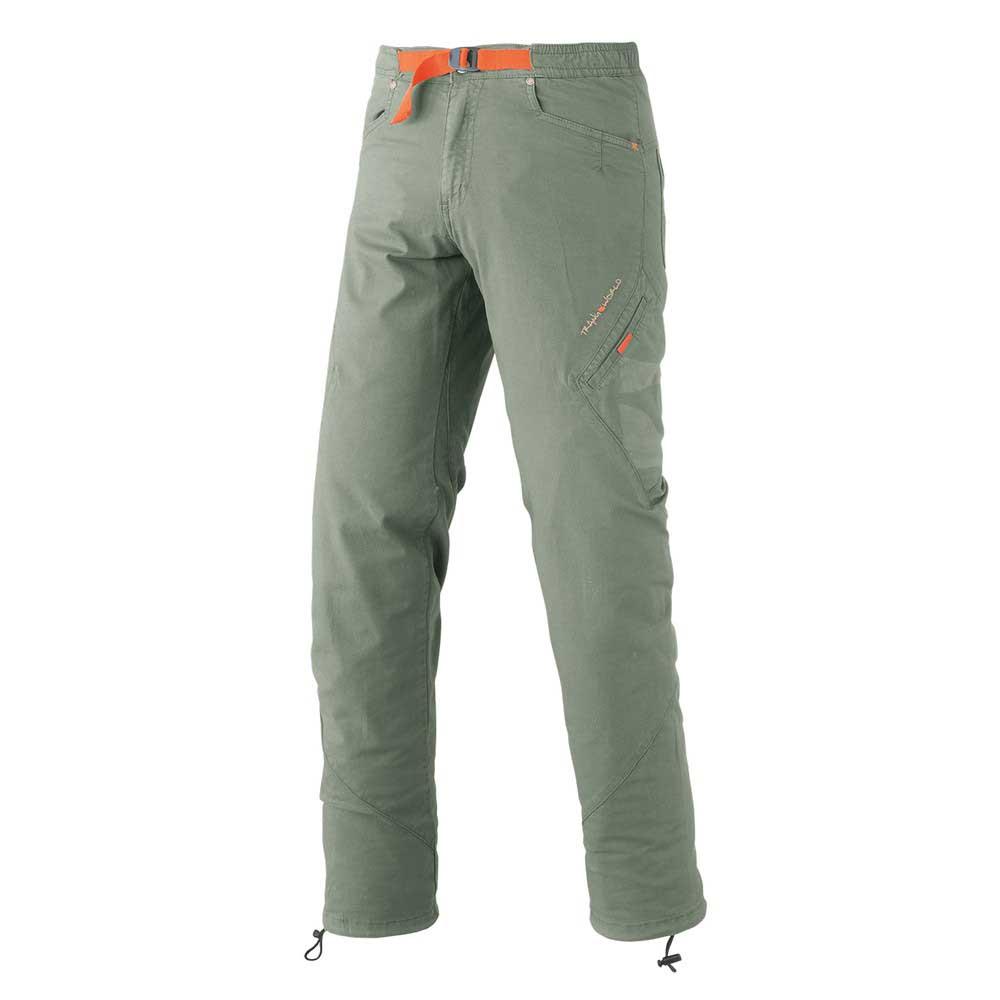 Pantalons Trangoworld Freedom Pants Regular M Beluga