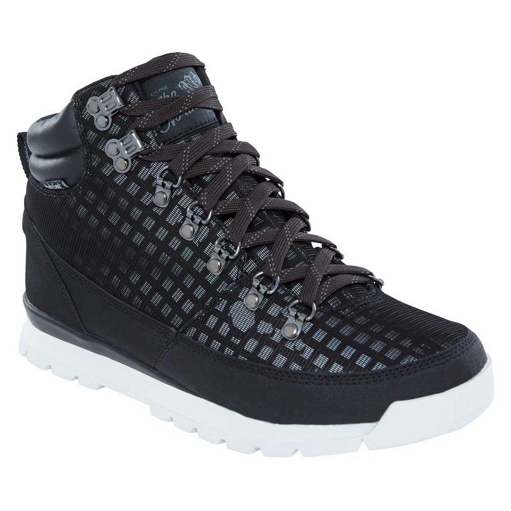 The North Face  B-To-B Rdx Rflctv Siyah Sneaker