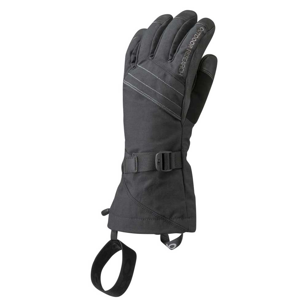 Outdoor Research PL 150 Sensor Gloves Womens