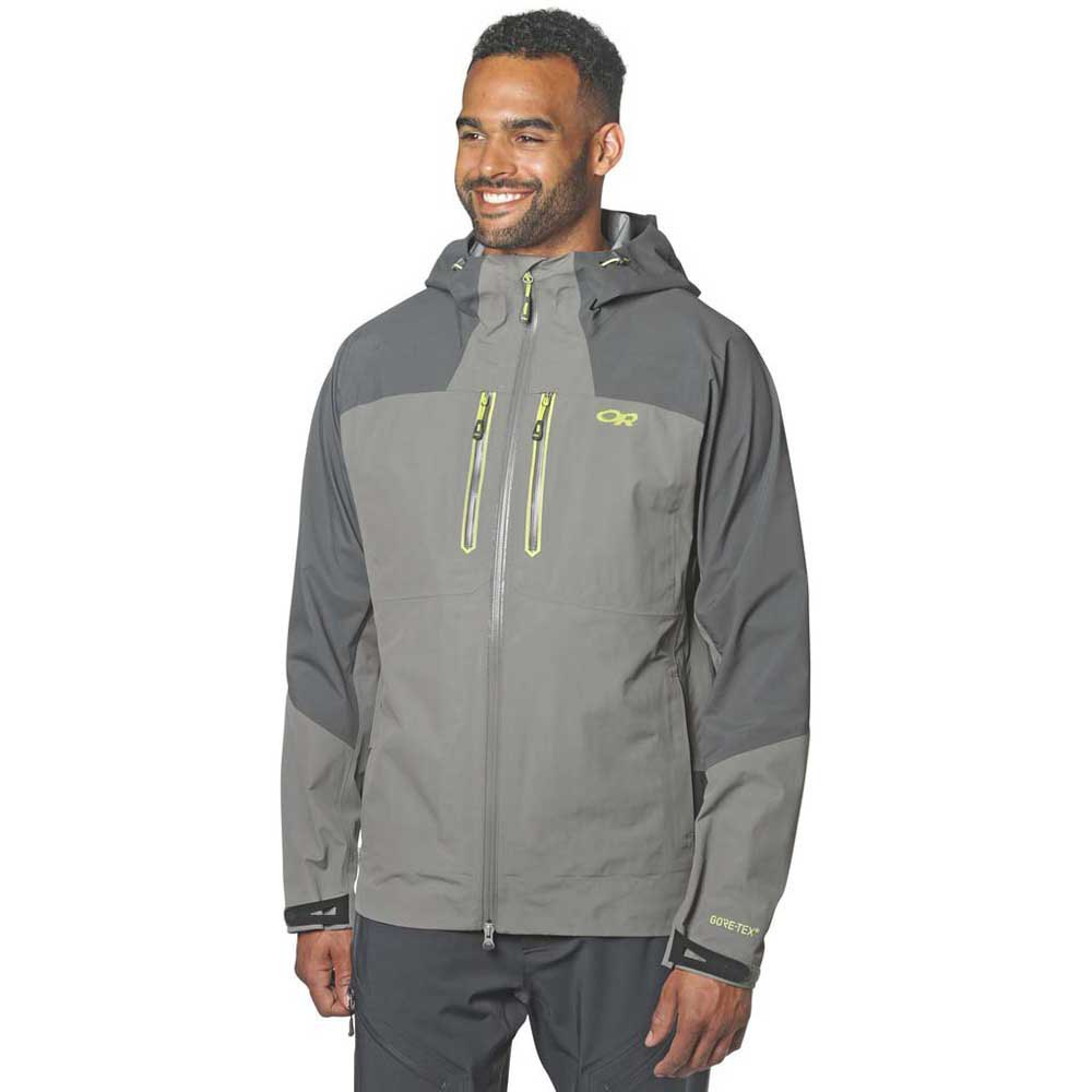 Outdoor Research Foray Gore Tex Jacket
