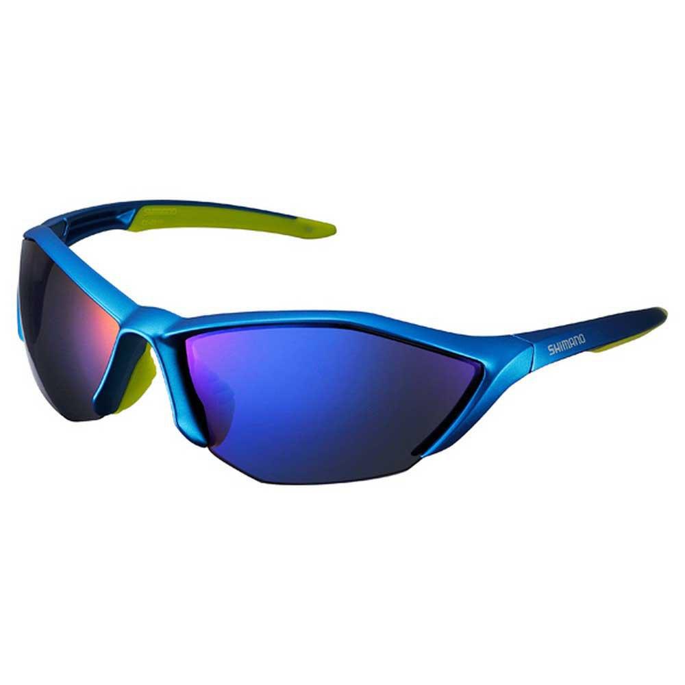 8e89035a58 Shimano S61R Photochromic Blue buy and offers on Trekkinn