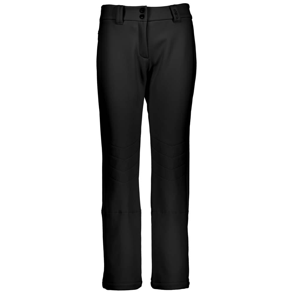 Pantalons Cmp Long Pants XXL Black