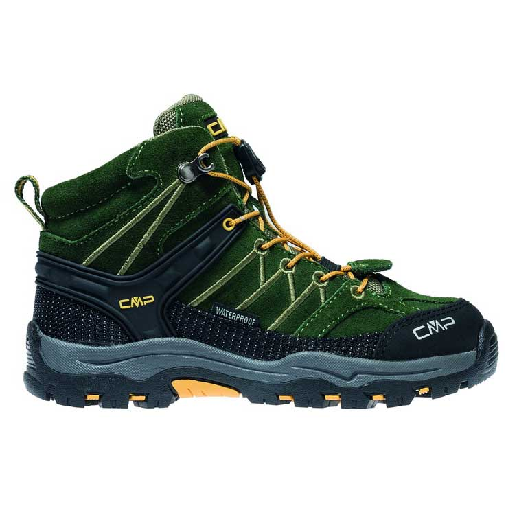 Cmp Kids Rigel Mid Shoes Wp V1Su6HfK
