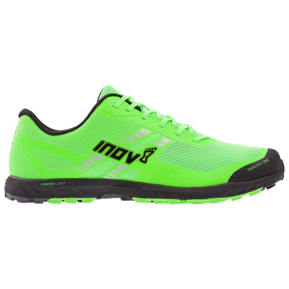 Zapatillas Inov8 Trailroc 270 EU 44 1/2 Green / Black