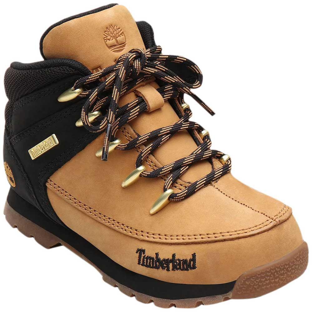 d16b6a62d7b Timberland Euro Sprint Hiker Toddler