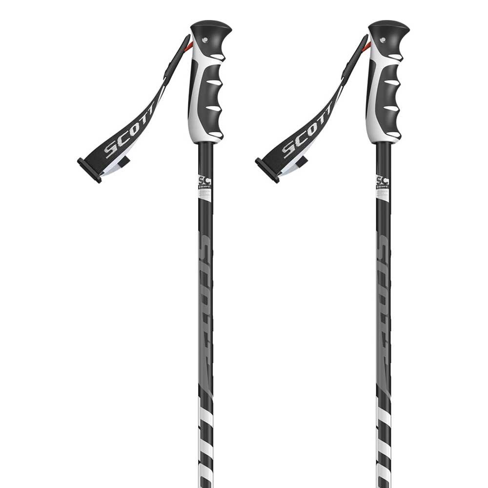 SCOTT Pro Taper SRS Poles para Hombre