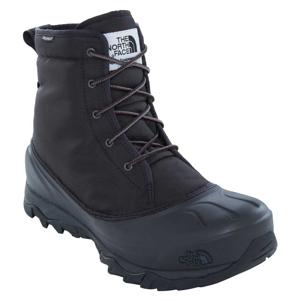 8b2f359b032 The north face Tsumoru Boot Μαύρο, Trekkinn