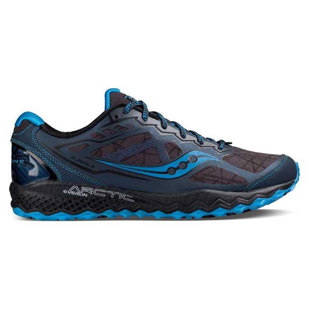 8fbf51a148a8 Saucony Peregrine 6 Ice + buy and offers on Trekkinn