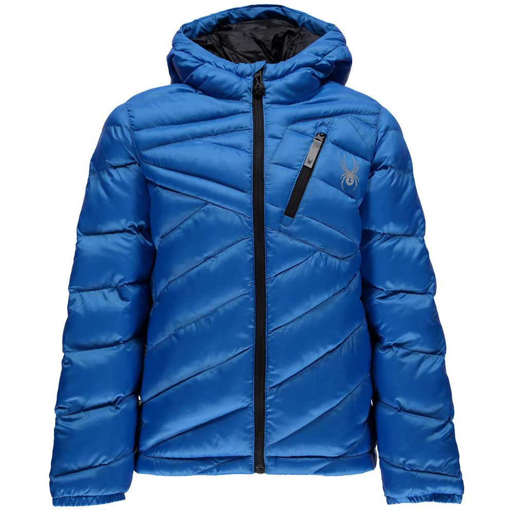 Spyder Dolomite Hoody Synthetic Down
