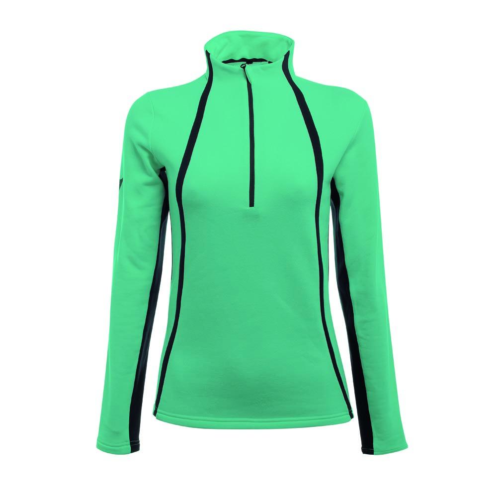 metà fuori 97c93 30908 Dainese Hp2 Mid Half Zip Green buy and offers on Trekkinn