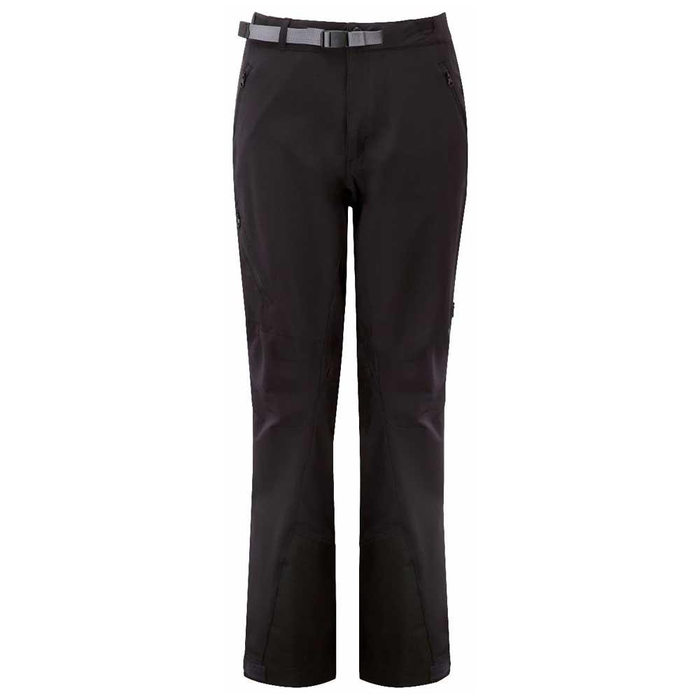 fafeef7e88 Mountain equipment Tour Pants Regular Black