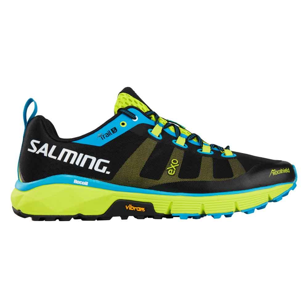 Men Shoe Orange Comp 43 Ot Salming pzVSUM