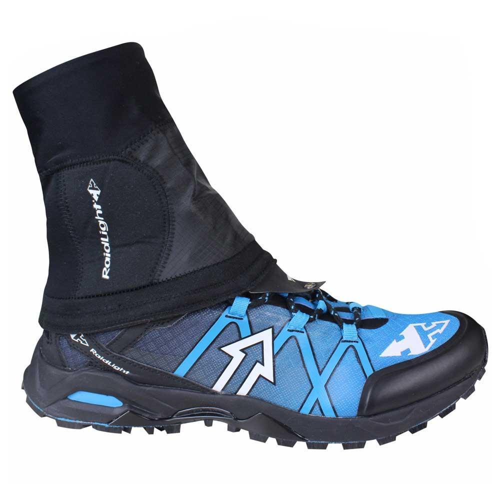 50150a6f0c4 Raidlight Hyper Trail Gaiters Blue buy and offers on Trekkinn