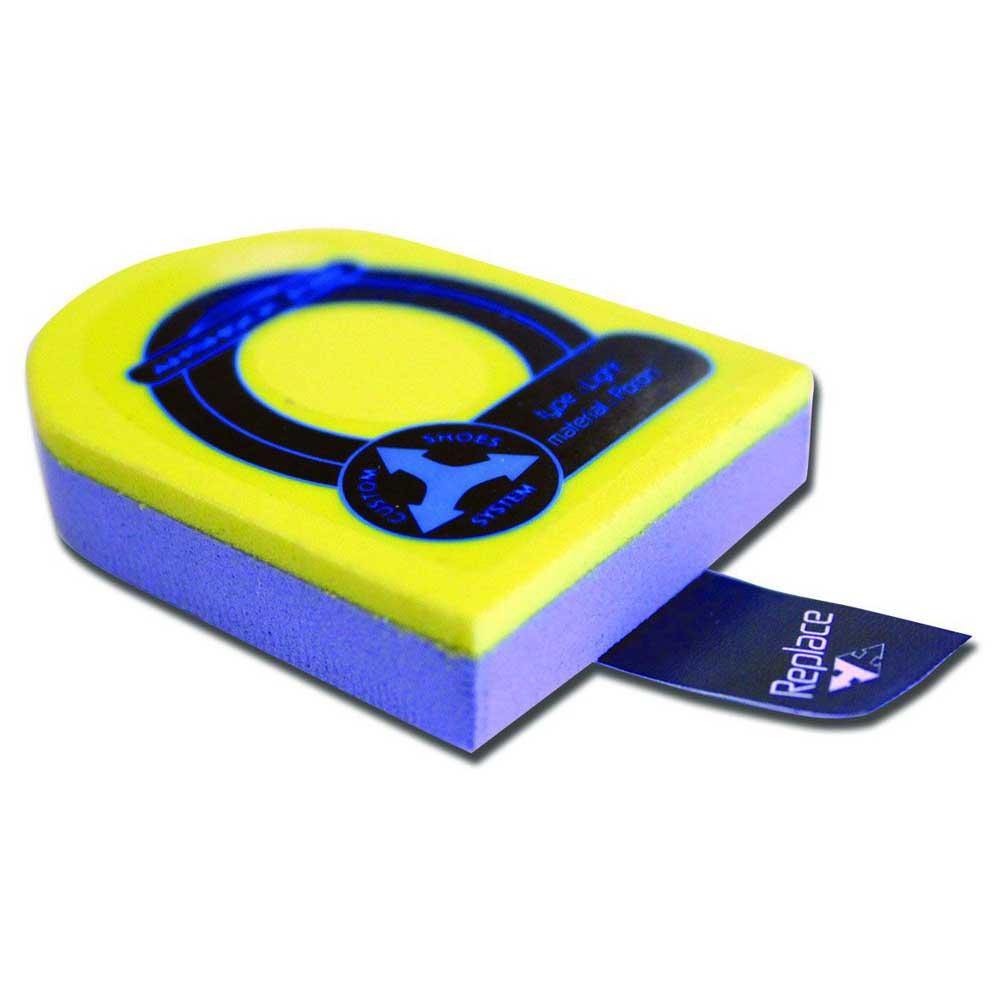 Raidlight Abshock Pad Dynamic