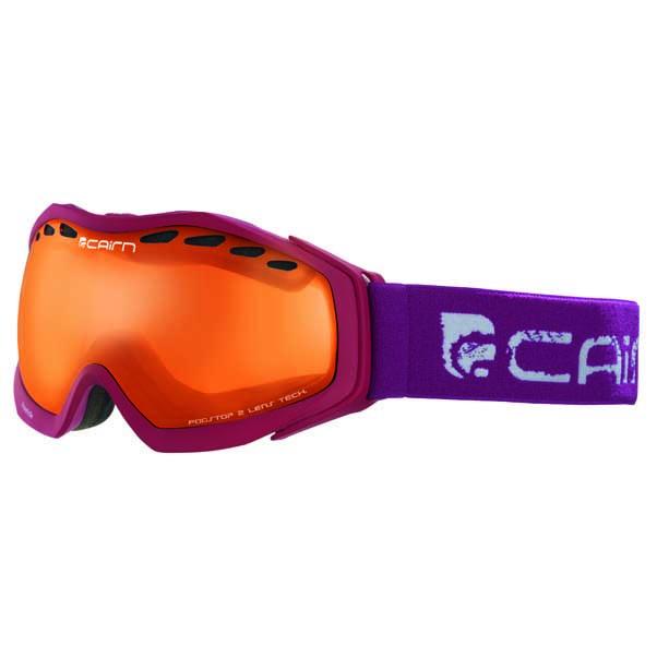 Masques de ski Cairn Freeride