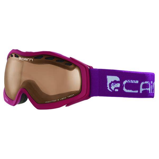 Masques de ski Cairn Freeride Photochromic
