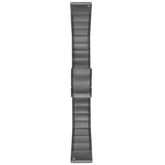 pieces-detachees-garmin-quickfit-26mm-watch-band-steel