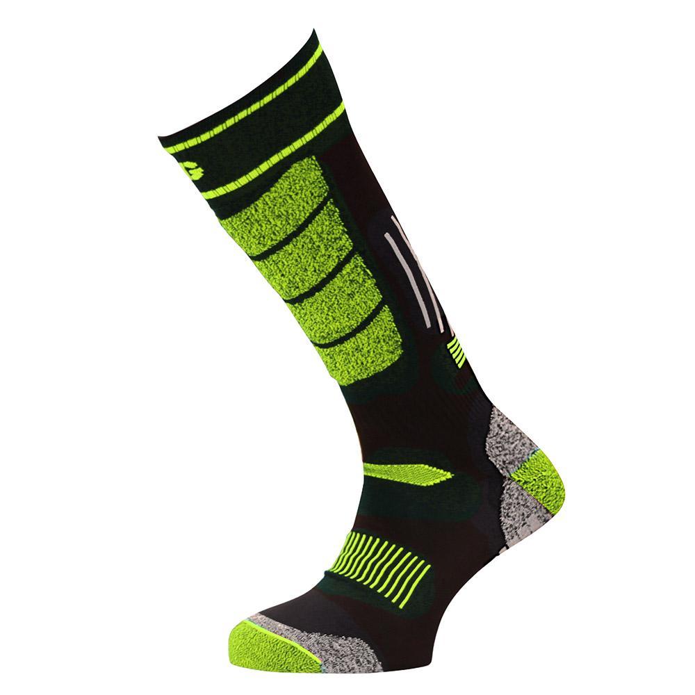 chaussettes-sport-hg-denali-socks-eu-38-40-yellow