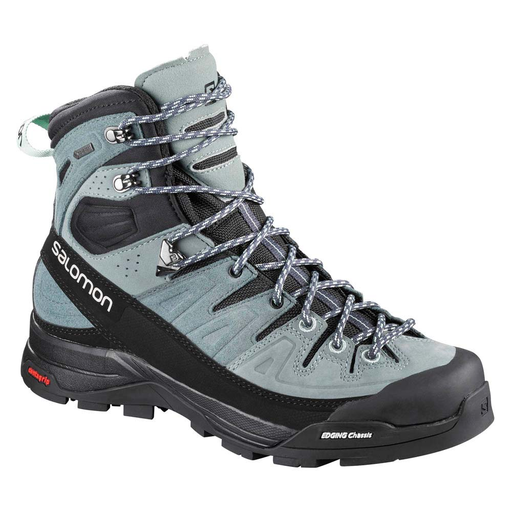 New York tukkuhinta uk myymälä Salomon X Alp High LTR Goretex