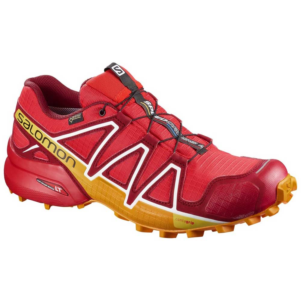 zapatos salomon speedcross 4 original