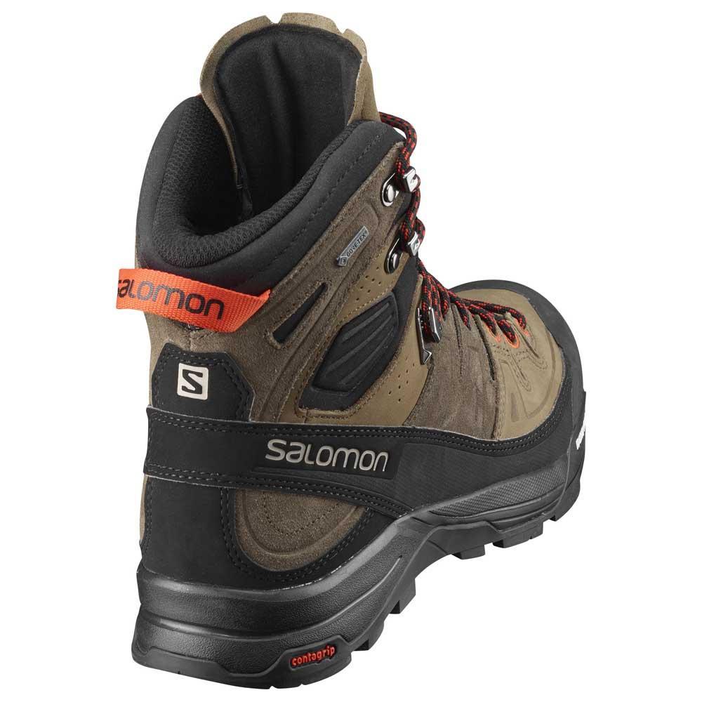 Salomon X Alp High LTR GTX