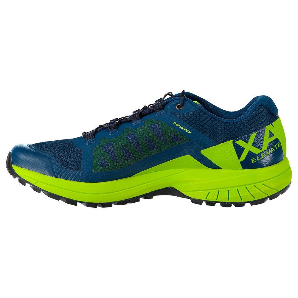Salomon XA Elevate Blue buy and offers