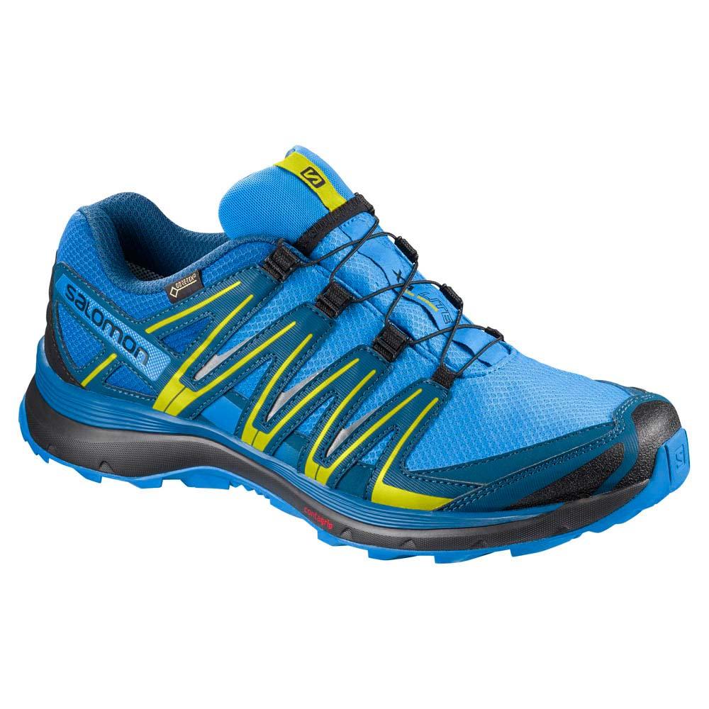 Salomon XA Lite Goretex Blue buy and