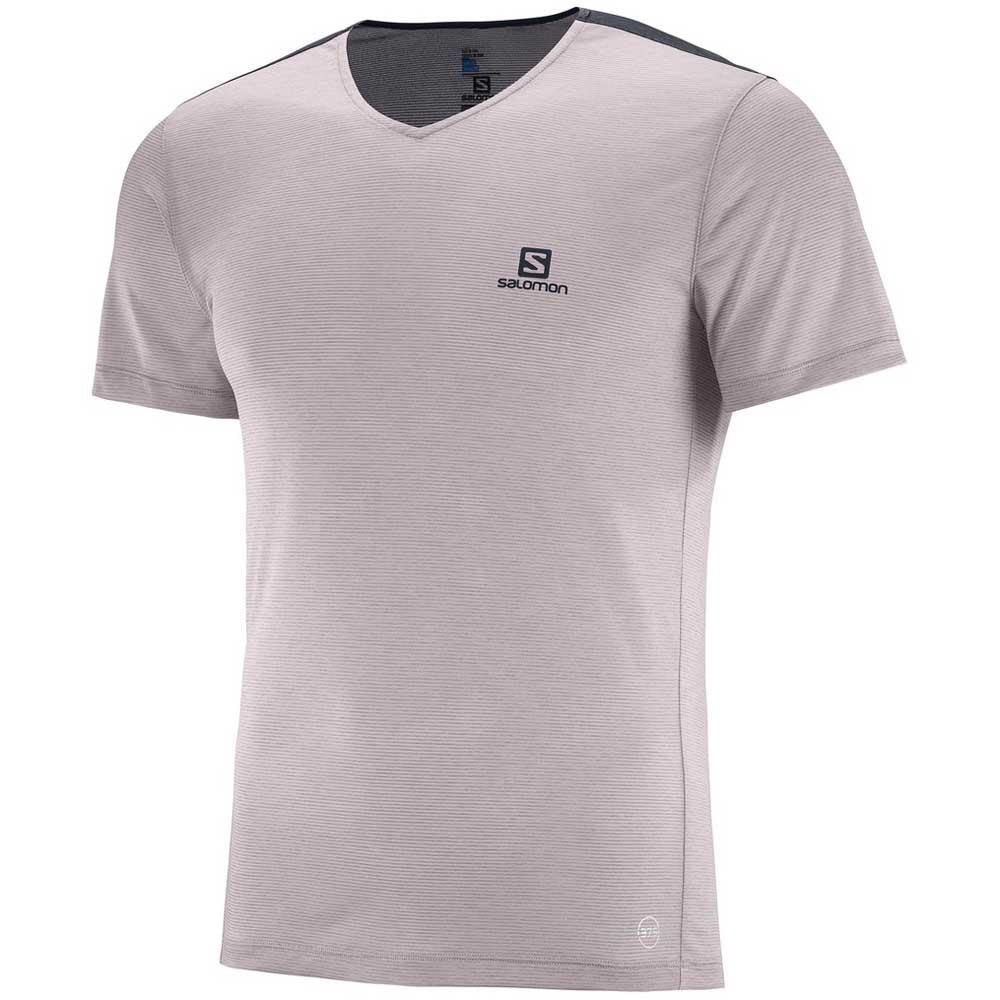 Salomon T-Shirt Cosmic Block