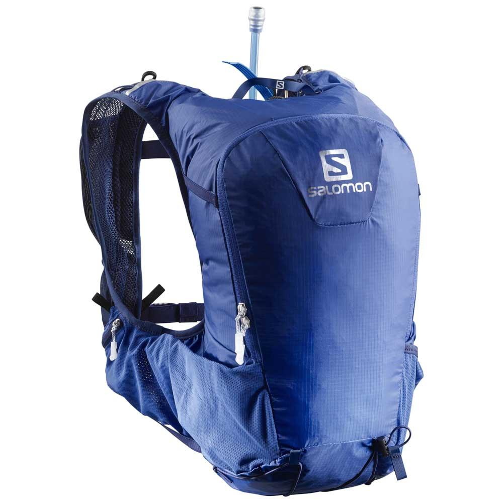 5869db3e9a 3001334D 305613 30DAY. salomon skin pro 15l set buy and offers on. TREKKINN