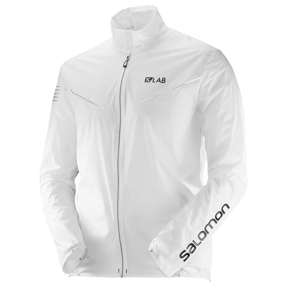 Salomon S Lab Light White buy and offers on Trekkinn
