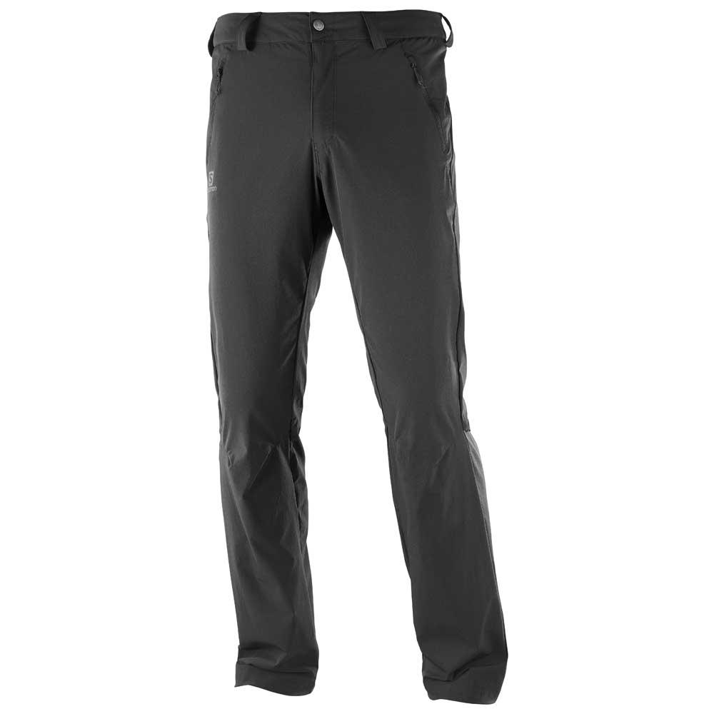 Salomon Wayfarer Lt Pants Regular