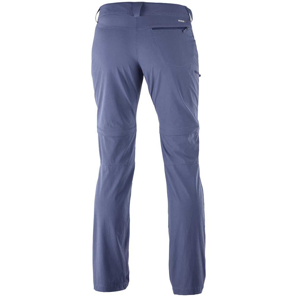 pantaloni-salomon-wayfarer-zip
