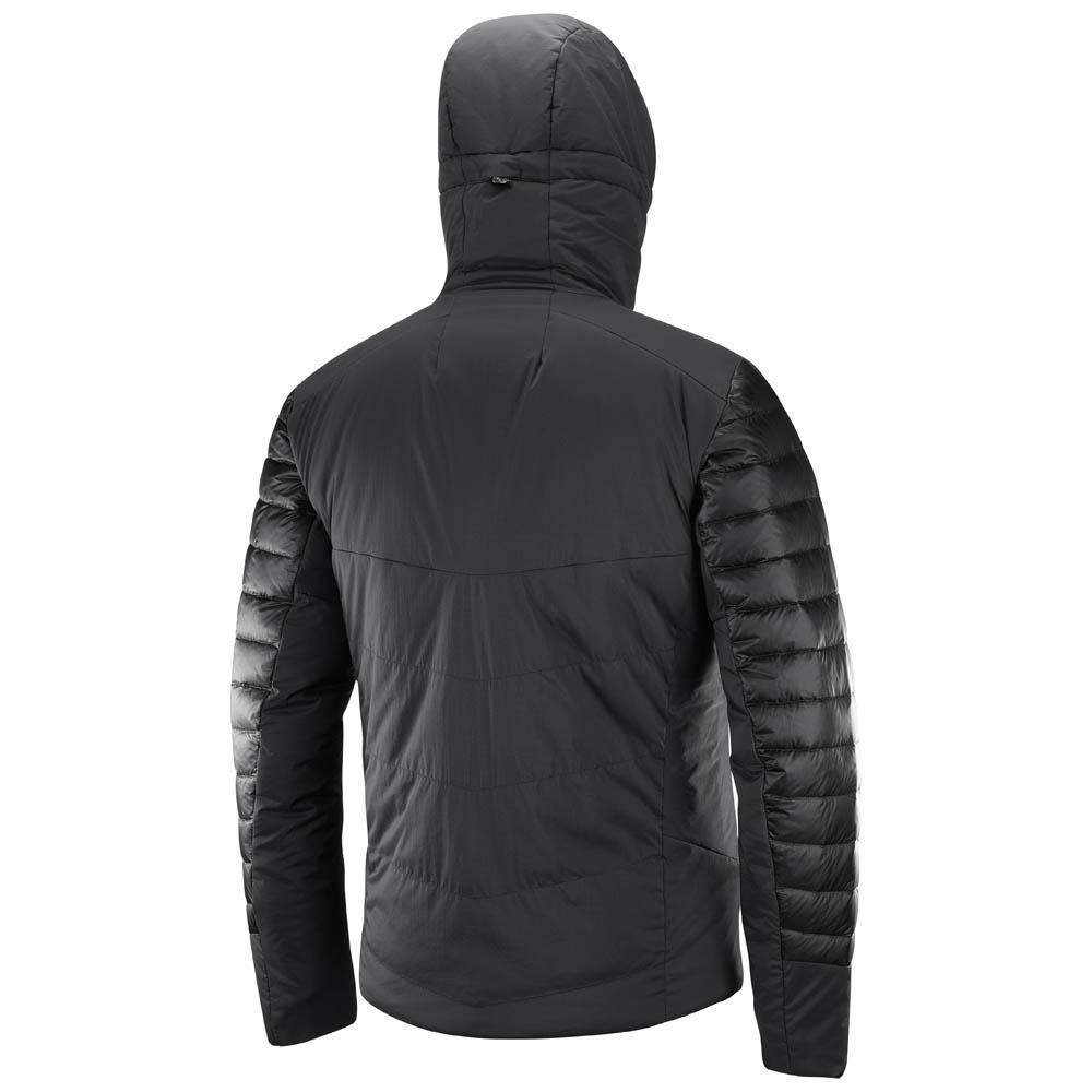 x-alp-down-hoodie