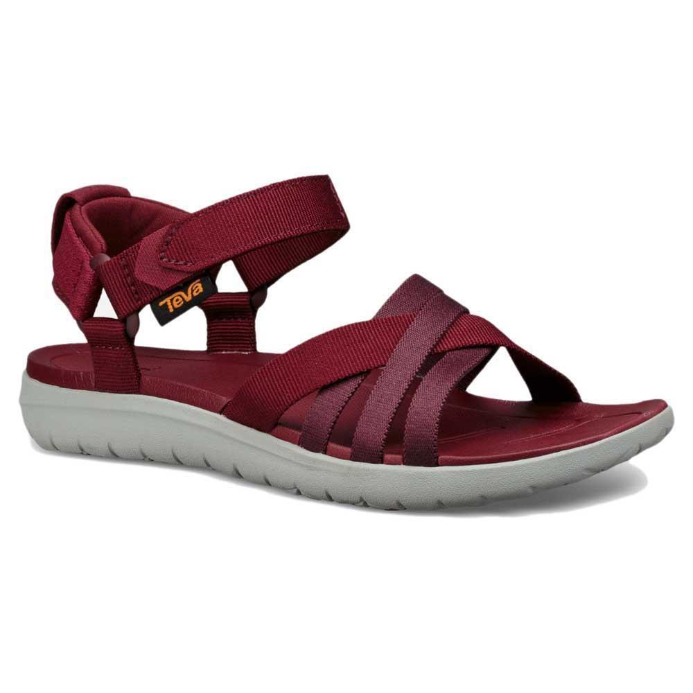 Red On Offers Sanborn Teva Buy And Trekkinn Sandal XnOP0wk8